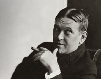 "H. L. Mencken, Sinclair Lewis, and the ""Progressives"" thumbnail"