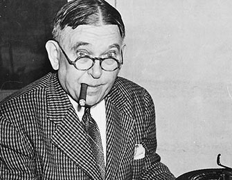 The Only Recording of Mencken's Voice thumbnail