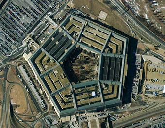 """""""Psychics"""" at the Pentagon? thumbnail"""