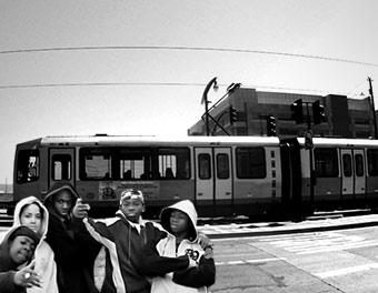 San Francisco Violence Due to Interracial Tensions thumbnail