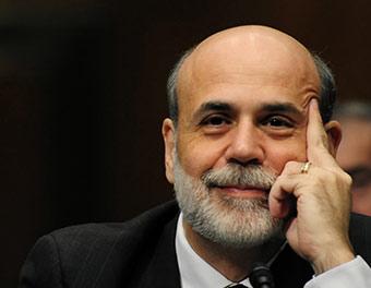 """Fed to Ship Dollars to """"Crisis-Wracked"""" Euro Zone thumbnail"""