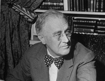 Franklin Delano Roosevelt: An Obituary thumbnail