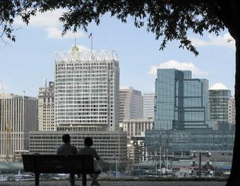Baltimore Reading Series Honors American Mercury thumbnail