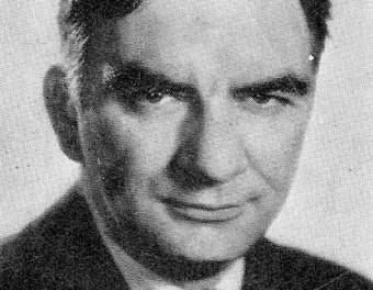 Remembering American Mercury Writer James M. Cain thumbnail