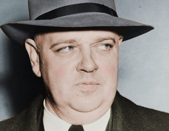 Whittaker Chambers:  Ghosts and Phantoms thumbnail