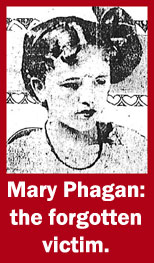 Mary Phagan, fogotten victim