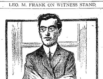 100 Years Ago Today: Leo Frank Takes the Stand thumbnail