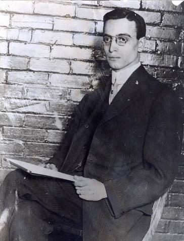 The accused, Leo M. Frank
