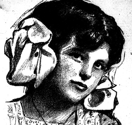 Mary Phagan: Is it credible that Leo Frank could enter her initials in the books more than 52 times, and pass within 18 or 20 inches of her nearly a thousand times over the course of a year, and not know her name at all -- or even her face with certainty?