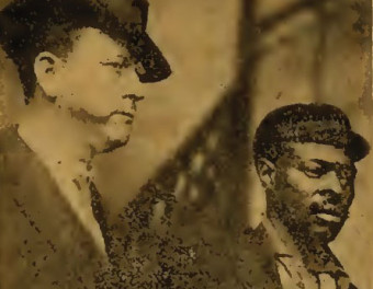 The Leo Frank Trial: Week One thumbnail