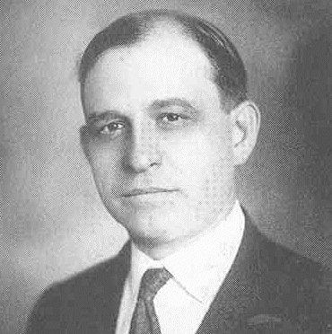 Prosecutor Hugh Dorsey