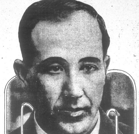 J.M. Gantt