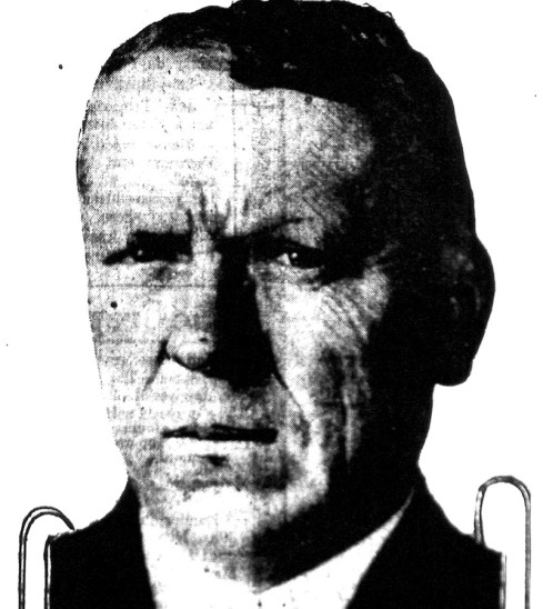 Mary Phagan's stepfather, J.W. Coleman