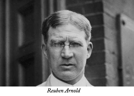 Reuben-Arnold