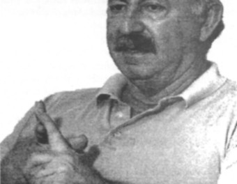 Roy Bullock
