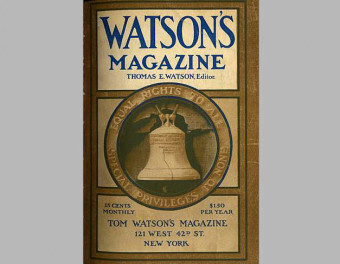 Tom Watson: A Full Review of the Leo Frank Case thumbnail