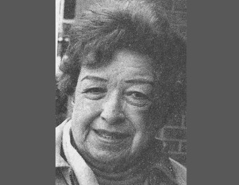 Rita Potter, American Mercury Executive Secretary, Dies at 98 thumbnail