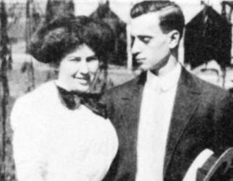 The Amazing Story of Mrs. Leo Frank thumbnail