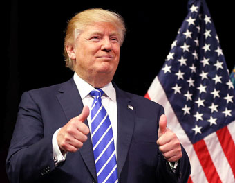 <em>The American Mercury</em> Endorses Donald Trump for President thumbnail