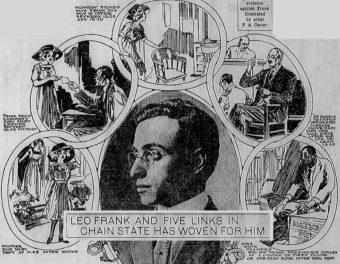 New Audio Book: The American Mercury on Leo Frank – Introduction thumbnail