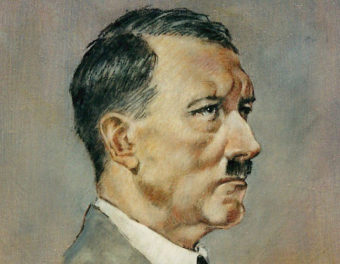 <em>The Fame of a Dead Man&#8217;s Deeds</em> Audio Book: How Hitler Influenced William Pierce thumbnail