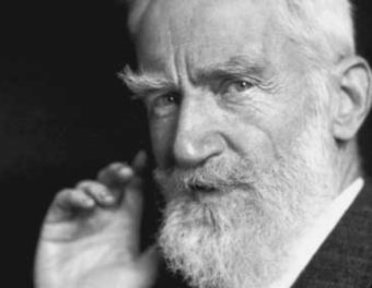 <em>The Fame of a Dead Man&#8217;s Deeds</em> Audio Book: George Bernard Shaw, et al. thumbnail