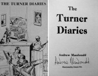 <em>The Fame of a Dead Man&#8217;s Deeds</em> Audio Book: The Turner Diaries thumbnail