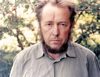<em>The Fame of a Dead Man&#8217;s Deeds</em> Audio Book: Alexander Solzhenitsyn thumbnail