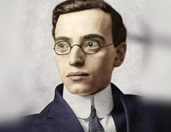 New Audio Book: The American Mercury on Leo Frank – Dorsey's Closing Arguments, part 6 thumbnail