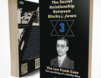 Now an Audio Book: The Leo Frank Case: The Lynching of a Guilty Man, part 1 thumbnail