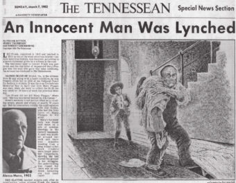 The Leo Frank Case: The Lynching of a Guilty Man, part 25 thumbnail